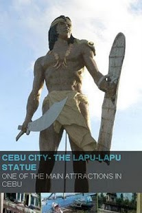 Cebu City App- screenshot thumbnail