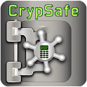 Secure Contacts & Passwords icon