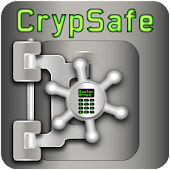 CrypSafe- Contacts & Passwords