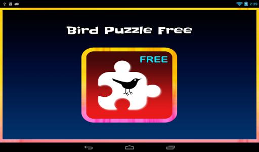 【免費解謎App】Puzzle Game: Bird Puzzle-APP點子