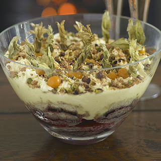 Tilly'S Trifle Recipe
