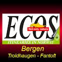 Norvegia – Fjordi 2 – Bergen logo