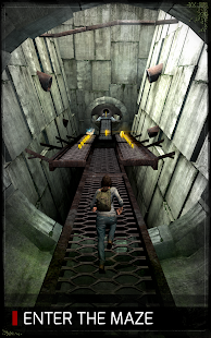The Maze Runner Screenshot 7