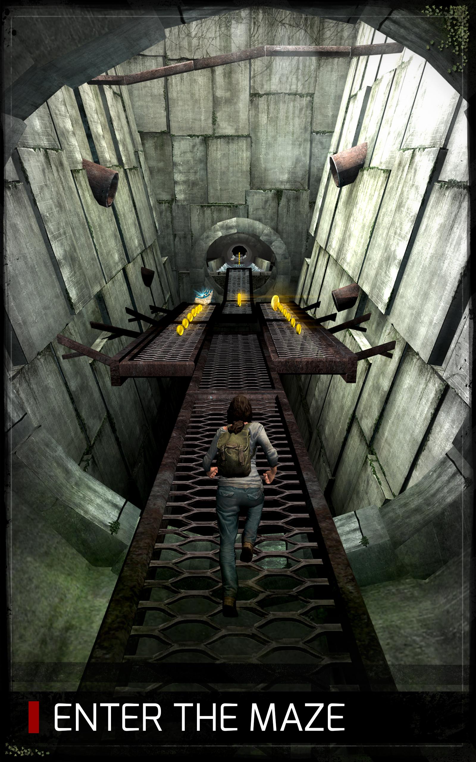 The Maze Runner screenshot #7