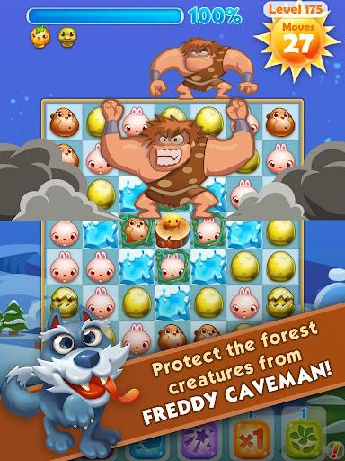 Игра Forest Mania™ для планшетов на Android