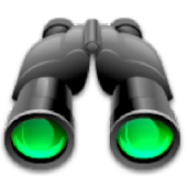 Night Vision Spy Camera APK for Bluestacks