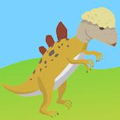Dino Creator free