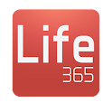 LIFE 365 A safety App icon