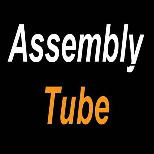 AssemblyTube 教育 App LOGO-APP試玩