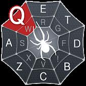 Spider Keyboard™ PRO