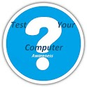 Test Your Computer Awareness icon