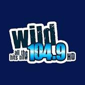 WiLD 104-9HD