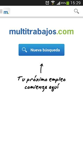 Multitrabajos.com Empleos