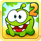 Cut the Rope 2 (割绳子 2)
