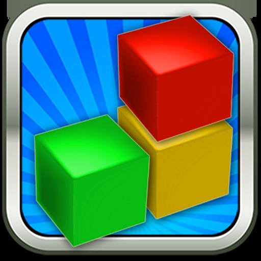Cube Bash 休閒 App LOGO-硬是要APP