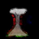 Volcano Report icon