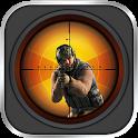 Real Sniper icon