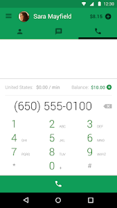 Hangouts Dialer - Call Phones v0.1.74972069