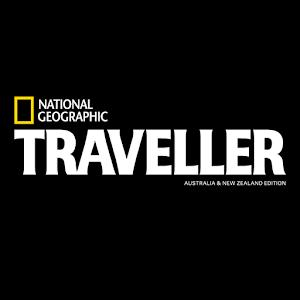 Resultado de imagen para logo de National Geographic Traveler