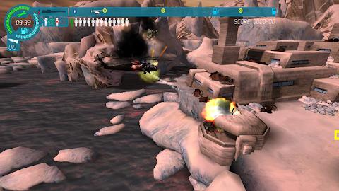 Choplifter HD Screenshot 9