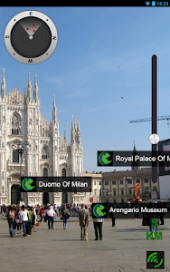 Milan Travel Guide screenshot 15