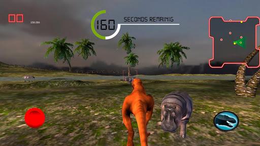 野生恐龍模擬器