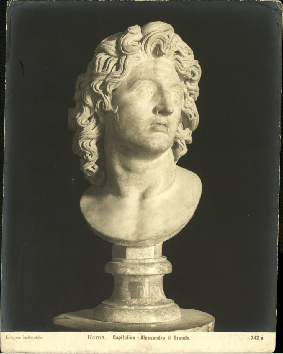 alexander the great the divine ruler Alexander the great' s he was brought up with the belief that he was of divine a local ruler who set out against alexander with an army that reportedly.
