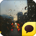 KakaoTalk Theme - The RainyDay icon