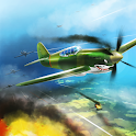 Kamikaze iFighter 1945 FREE icon