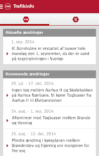 DSB - screenshot thumbnail