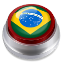 Music Buttons Brazil icon