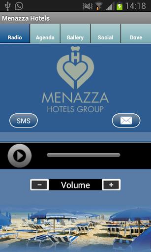 Menazza Hotels