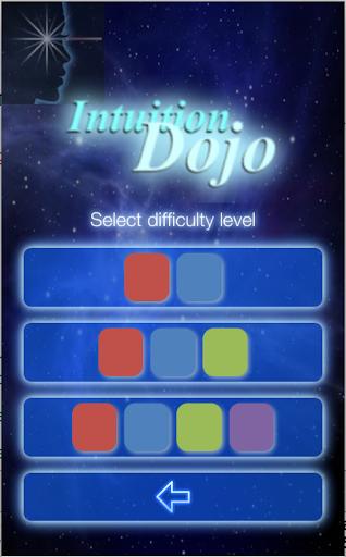Intuition Dojo 1.0.3 screenshots 4