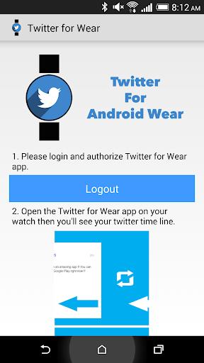 Tweets on Wear