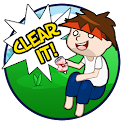 Clear It! - Keep SG Clean Game icon