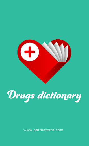 Drugs Dictionary Parmaterra