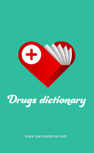 玩免費醫療APP|下載Drugs Dictionary Parmaterra app不用錢|硬是要APP