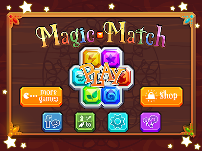 Magic Match - Match 3 Game - screenshot thumbnail