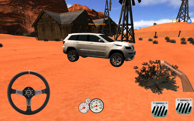 3d Auto Spiele