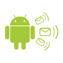 Send SMS app icon