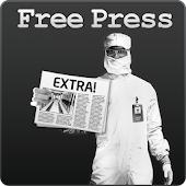 Intel Free Press