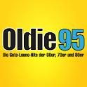 Oldie 95 logo