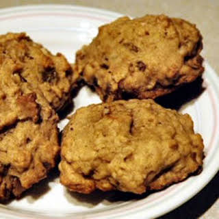 Absolutely Excellent Oatmeal Cookies.