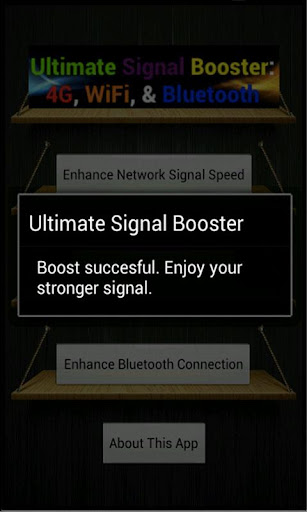 Download 4G WiFi BT Signal Speed Boost Apk 3 0,com ultimate wifi