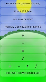 numbers and math for kids - screenshot thumbnail