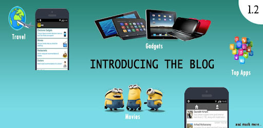 introduction about gadgets
