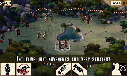 Total War Battles v1.0