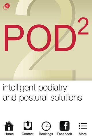 Pod2 Podiatry