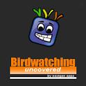 birdwatching uncovered logo