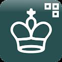 iChess Free – Chess Tactics logo